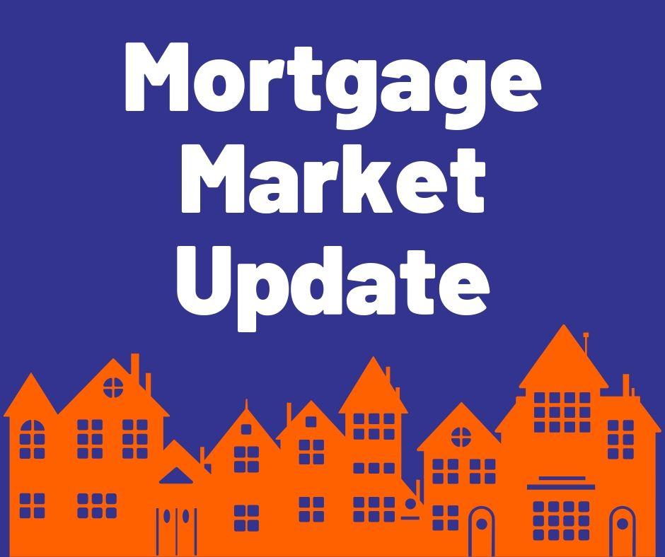 Mortgage Market Update 1