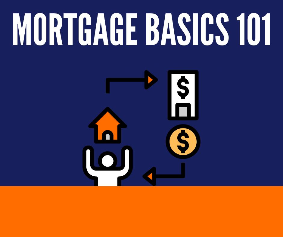 Mortgage Basics 101