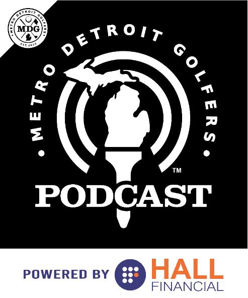 metro Detroit golfer