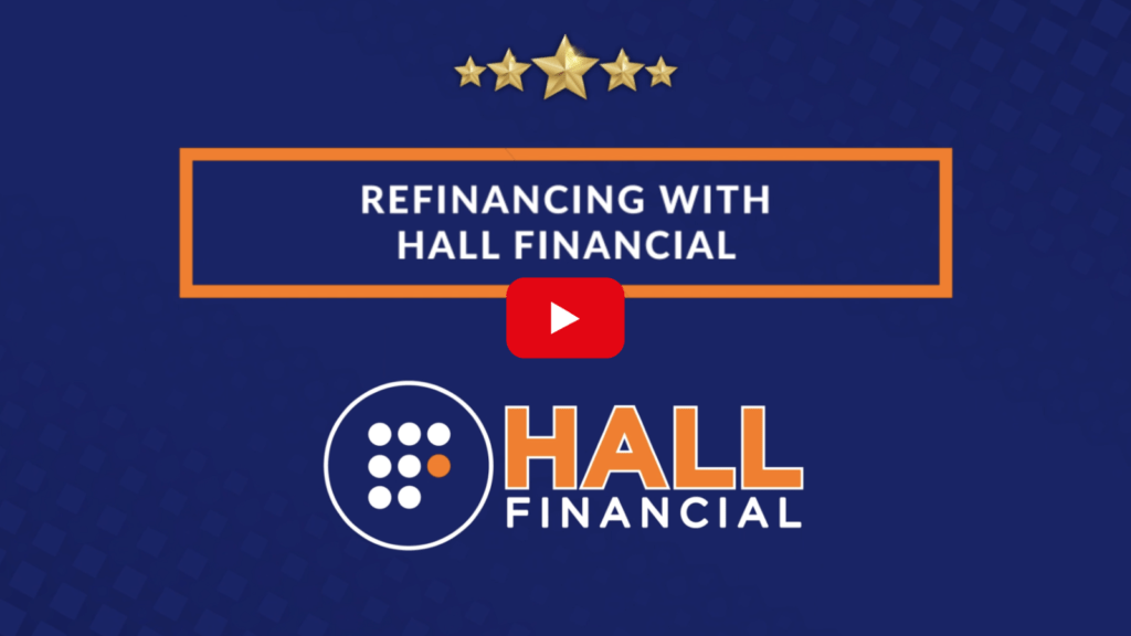 refi with hall graphic